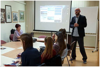 EFOS – Predavanje u suradnji s Udrugom računovođa i financijskih djelatnika i Udrugom Financijski impuls